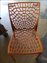 Plastic Web Chair