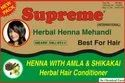 Supreme Herbal Mehandi