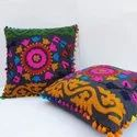 Embroidered Cushion Cover Meera's