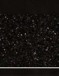 Black Galaxy Granite, Thickness: 15-20 mm