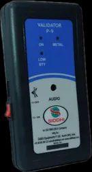 Security Hand Held Metal Detector (Pocket Type )