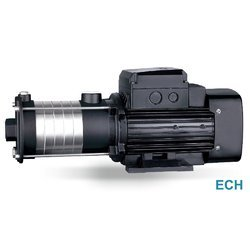 EDH 2-60 Stainless Steel Horizontal Multistage Pump