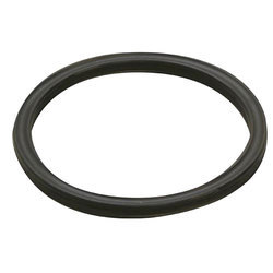 Rubber Quad Ring