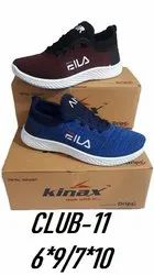 Fashion Running Sport Shoes, Model Name/Number: Club-11