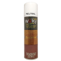 WALKY Leather Shoe Polish With Shine Spray (Neutral)