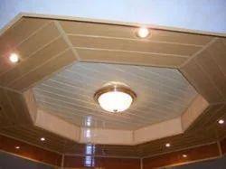 Residential PVC Ceiling Design