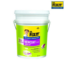 Dr. Fixit Newcoat Ezee Waterproofing 4 ltr to 20 ltr