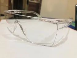 Safety Glass Punk Goggles