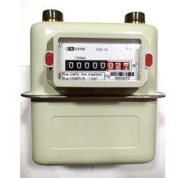 Clesse G 1.6 LPG Gas Meter for Industrial