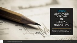 Online Diploma In Digital Marketing