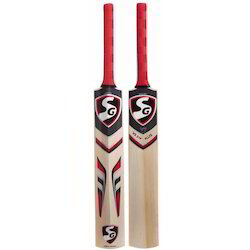 SG VS 319 Plus Kashmir Willow Cricket Bat