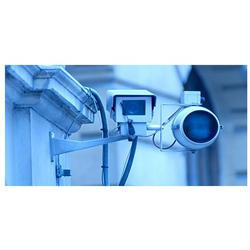 Electronic Security System, 50-60 Meter
