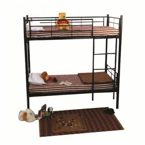 SC-H103 Hostel Double Bunk Bed