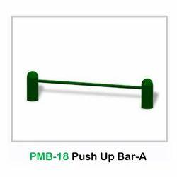 PEER Outdoor  Push Up Bar