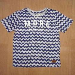 Hosiery Kids Striped T-Shirt