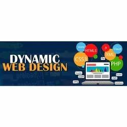 E-Commerce Enabled Dynamic Web Designing Services