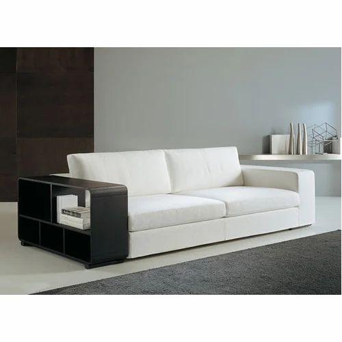 Wood 2 Seater Sofa Rs 10000 Seat Jrc