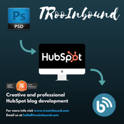 Blog Development Services