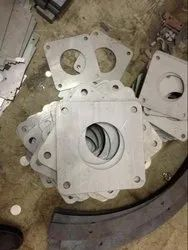 CNC Laser Cutting Services - SS Laser Cutting Service