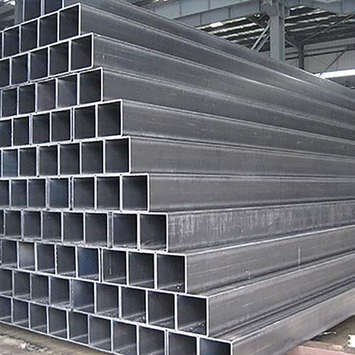 Hot Rolled Steel Square Tube