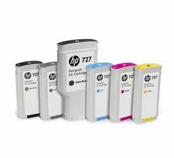 HP 727 130 Ml Ink Jet Cartridge New