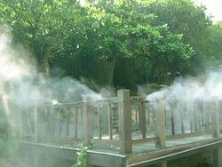 Fog System