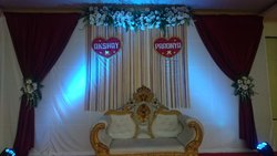 Banquet Hall Service For Ring Ceremony Event