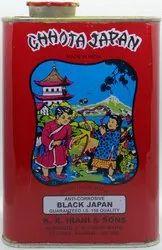 Chota Japan Anti Corrosive Paint, Packaging Size: 1 Litre