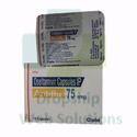 Antiflu 75 mg Capsule