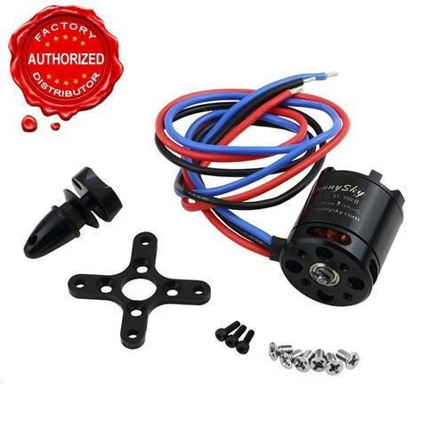 Sunnysky Brushless Motor, Voltage: 650 kV
