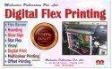 Flex Printing Service , Vinyal Printing Service