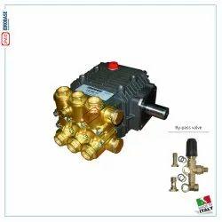 PEC Idrobase High Pressure Pump - LS series (140 Bar / 11 LPM)