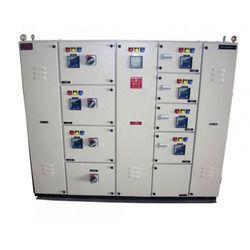 200-440 V Single Phase Main LT Distribution Panel Board, IP33