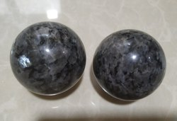 Larvikite Balls