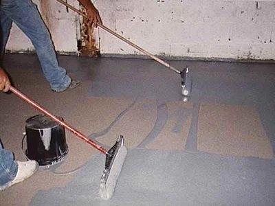 Epoxy Floor Coating - Epoxy Floor Coatings Manufacturer from