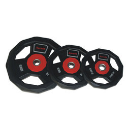 Aerofit Ultimate PU Plates