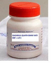 Dashmul Quath Ghan Vati