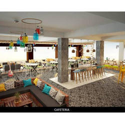 Cafeteria Designing Services