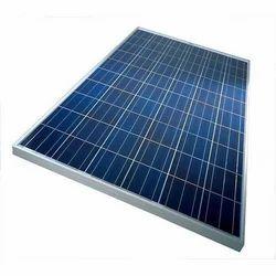 Waaree 100W Polycrystaline Solar Panel