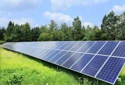 On/Grid.Off-Grid Solar Power Plant