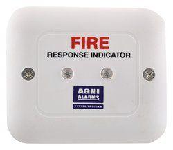 Fire Response Indicator