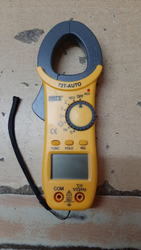 72-T Auto Meco Digital Clamp Meter
