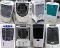 1 Motor Air Cooler Plastic Body