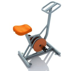 Cycling Gym Equipments