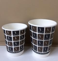 Single Wall Hot Paper Cup