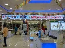 P10 RGB Indoor & Outdoor LED Display
