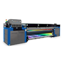 UV Roll to Roll Flatbed Printer
