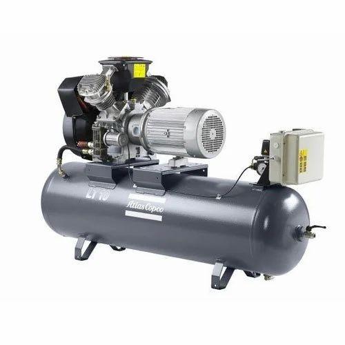 Atlas Copco Reciprocating Compressor