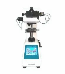Touch Screen Micro Vickers Hardness Tester