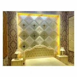 Wall Decorative Glass
